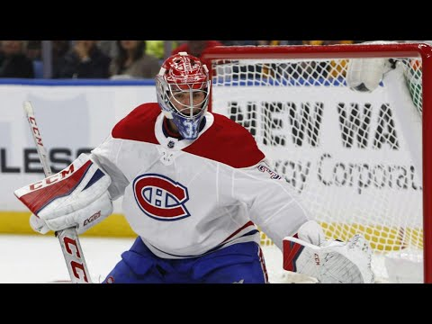 Tim and Sid: Is the panic around Carey Price's injury justified?