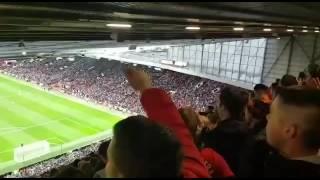 Henrikh mkhitaryan chant | manchester united