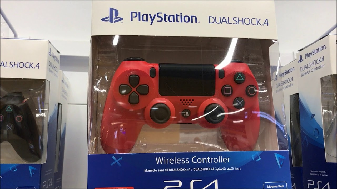 DS4 controller price at Dubai