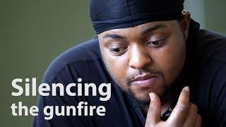 New Chicago program targets men most at risk of gun violence