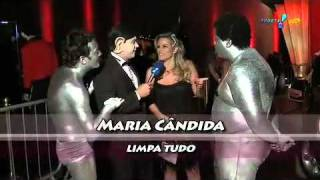 Panico na Tv - Amaury Dumbo voltou com tudo em nova temporada - 27/02/2011