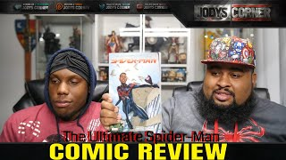 Miles Morales: The Ultimate Spider-Man | Comic review