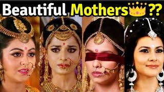 மகாபாரத்தில் உங்களுக்கு பிடித்த தாய் யார்??   Top 25 Beautiful Mothers in Mahabharatham   SuseeBlogs