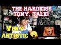 THE HARDKISS TONY TALK Reaction mp3