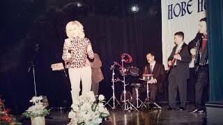 astronellypoerich KO NA KIŠI VATRI PALI - Nevenka Nelly  / II UTEKSOV FESTIVAL 2007 tekst Nelly