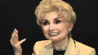 Rebbetzin Esther Jungreis: Life is A Test