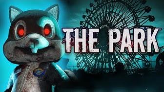 THE PARK [001] - Der-Fri-Fra-Fröhliche Freizeitpark ★ Let's Play The Park