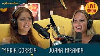 Maria Correia & Joana Miranda - A GOSTO DO MALUCO