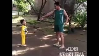 Heboh Yel Yel TNI