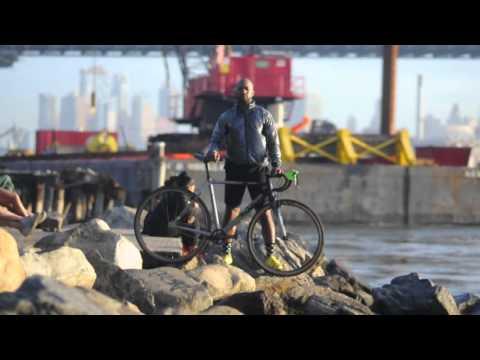 Video Portraits - Cyclists - New York - Vol 01