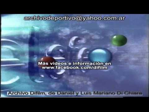 DIFILM ID Telefe Siempre - 2003