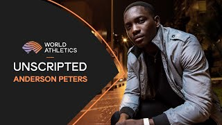 Anderson Peters | Unscripted
