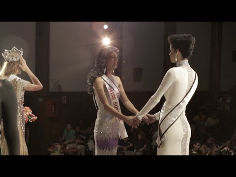 Miss Gay Venezuela 2015  Bellas entre bellas