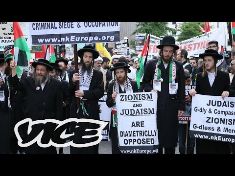 Rebel Rabbis: Anti-Zionist Jews Against Israel thumbnail