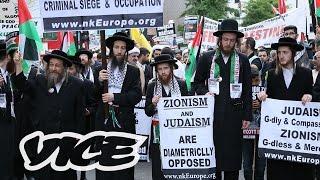 Video Rebel Rabbis: Anti-Zionist Jews Against Israel download MP3, 3GP, MP4, WEBM, AVI, FLV Juli 2018