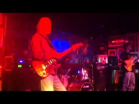 Jimmy Herring Band live in Denver CO