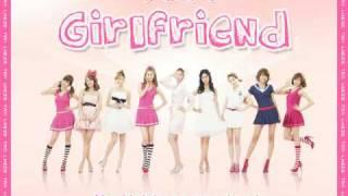 SNSD 少女時代 - Girlfriend (Romanized Lyrics)
