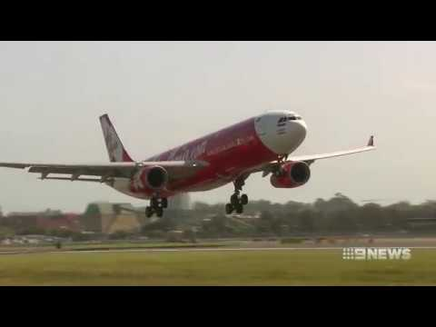 New Bali flights | 9 News Perth