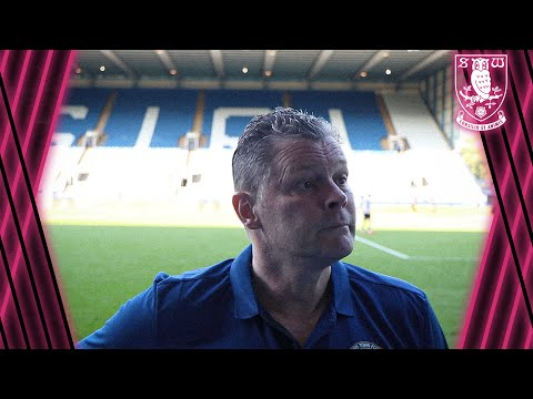 Post Sheffield Wednesday | Steve Cotterill