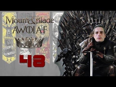 [FR] Mount & Blade - Game of Thrones Saison 3 - Episode 48