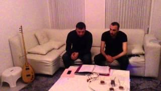 Gambar cover Harun Günay & Rıdvan Akbina - Hasbi Rabbi