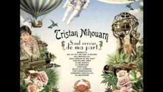 Tristan Nihouarn (ex-Matmatah) Sauf erreur de ma part - 2012