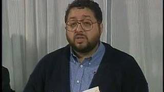 Liqa Ma'al Arab 19 November 1997 Question/Answer English/Arabic Islam Ahmadiyya
