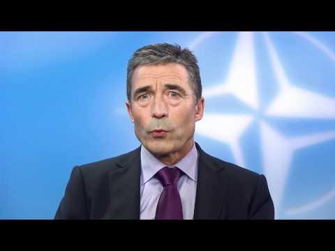 NATO protecting civilians in Libya