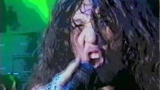 Testament - Greenhouse Effect - 1989 Video from Practice What You Preach