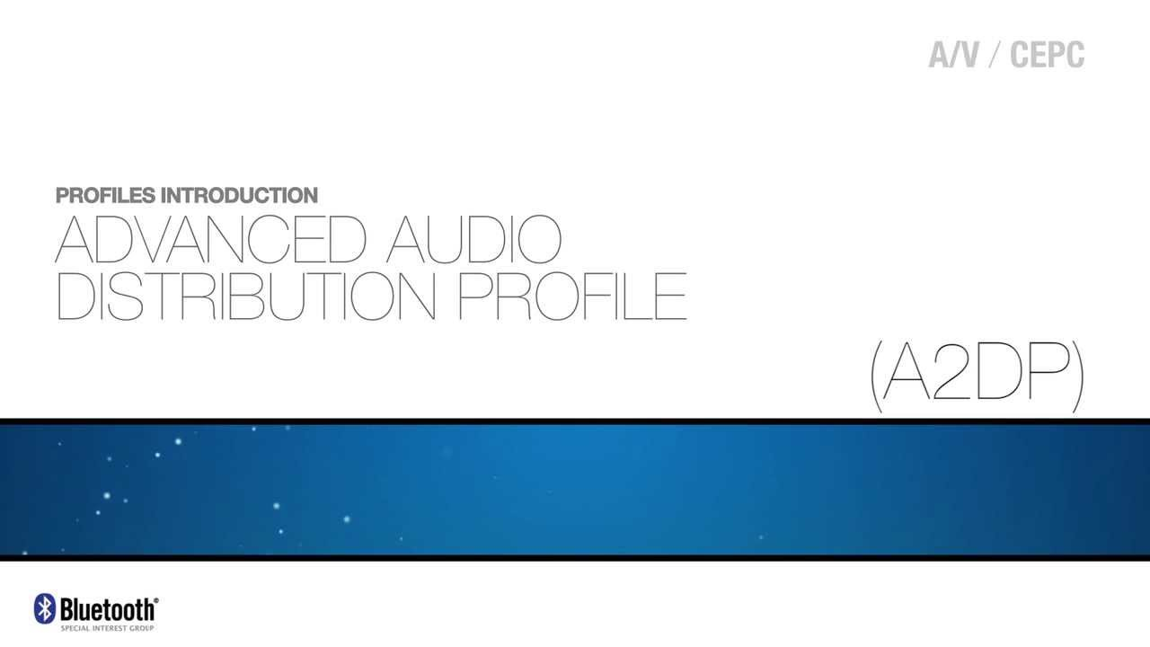 Advanced Audio Distribution Driver for Windows 7