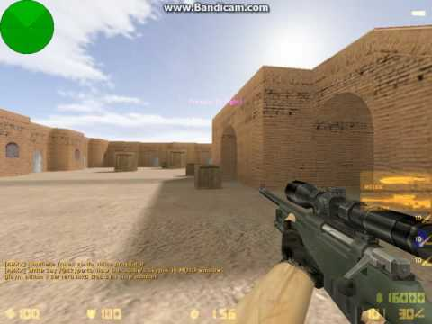 Awp India Counter Strike (CS) 1.6 from YouTube · Duration:  3 minutes 38 seconds