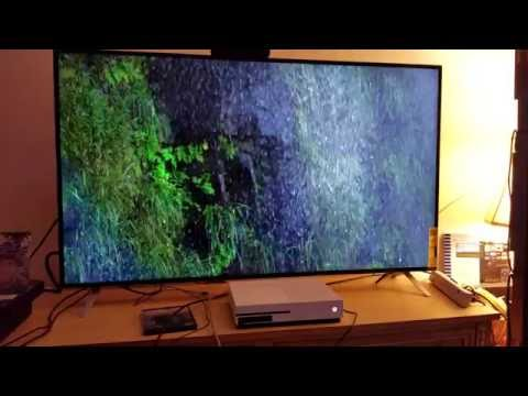 xbox one 900p vs ps4 1080p 12bit