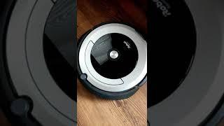 Roomba 690 error 9