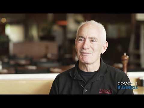 Amici's East Coast Pizzeria - Bay Area's Authentic East Coast Pizzeria, Powered By Comcast Business
