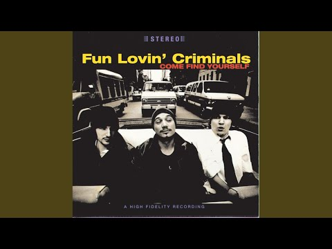 The Fun Lovin' Criminal