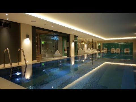 Luxury Spas In The UK | Pride Of Britain Hotels