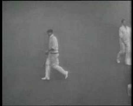 Jim Laker classic 19 wickets against Austraila