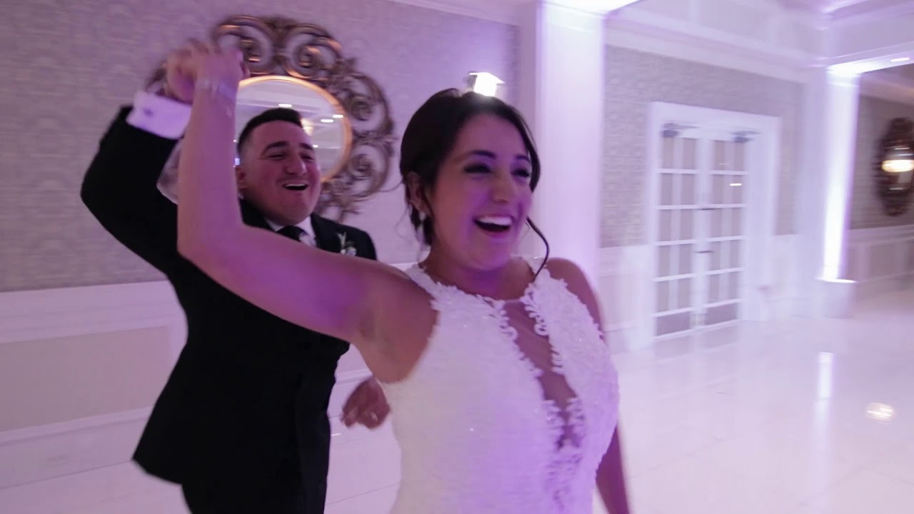 Latino wedding DJ | Paula & Dan's wedding |  Wedding Photography & DJ by TWK Events