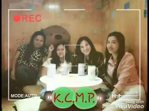 The gift of a friend (KCMP)
