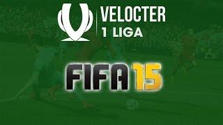 FIFA 15 | VELOCTER | Jcob vs Kamyk