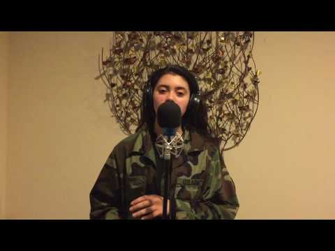 Alessia Cara - Stone (cover) by: Alyssa Curiel