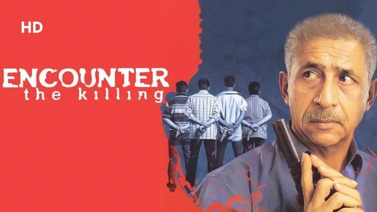 Download Encounter - The Killing (HD) - Naseeruddin Shah | Ratna Pathak | Tara | Bollywood Thriller movie