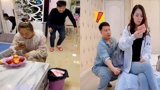 Try Not To Laugh | Funny Video *267 #Shorts