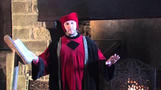 Inferno Canto I - Divina Commedia - Lettura