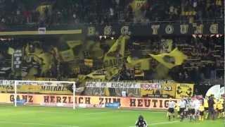BSC Young Boys   FC Luzern 09 02 2013   001