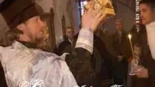 венчание православный храм