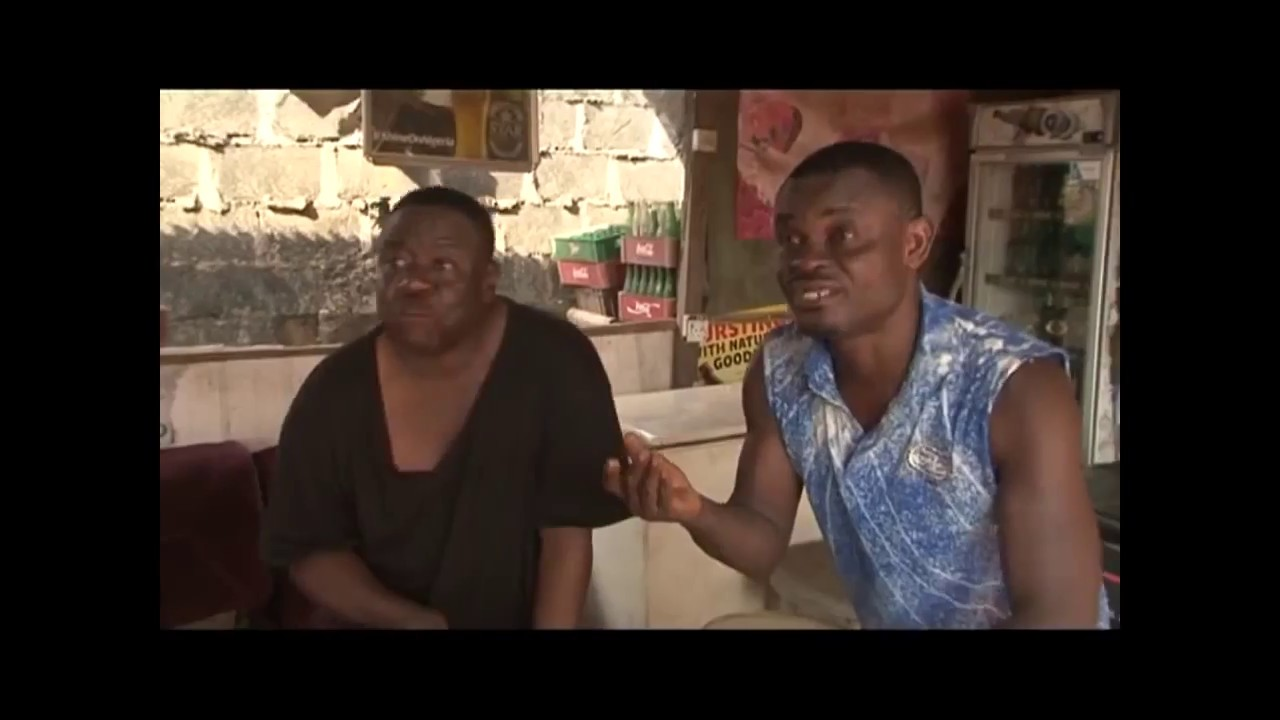 Download Mr Ibu Foolishness In Police Academy John Okafor Comedy Movies, Nigerian Movies, African Movies mp4