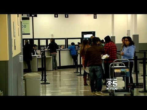 Undocumented Immigrants In San Jose Begin Seeking Driver's Licenses Under New AB 60 Law