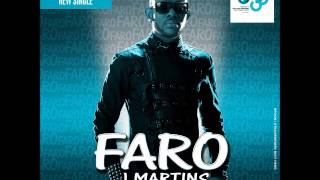 J.Martins Ft DJ Arafat & Fally Ipupa - Faro (NEW 2014)