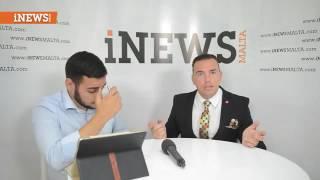 Intervista Sandro Camilleri